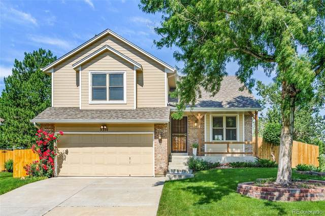 5351 S Union Way, Littleton, CO 80127 (#9148071) :: The Colorado Foothills Team | Berkshire Hathaway Elevated Living Real Estate