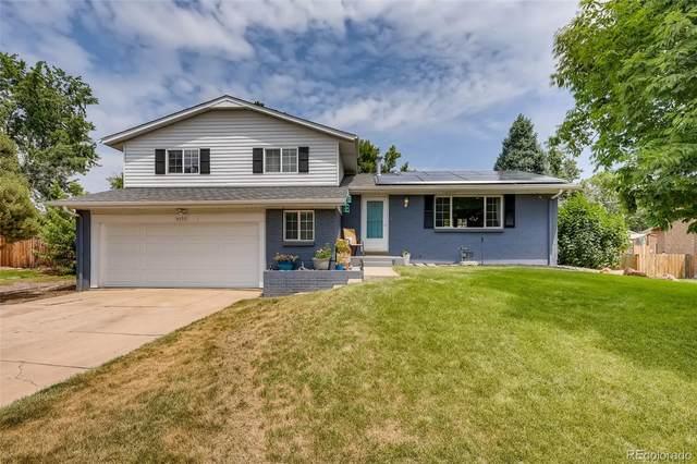 6655 W Dartmouth Avenue, Denver, CO 80227 (#9148084) :: Re/Max Structure