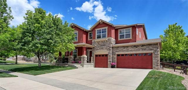 14298 Lakeview Lane, Broomfield, CO 80023 (MLS #9148101) :: 8z Real Estate