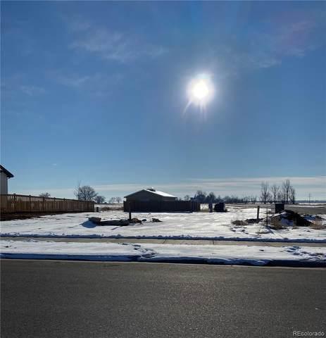 5536 Long Drive, Timnath, CO 80547 (#9148510) :: HergGroup Denver