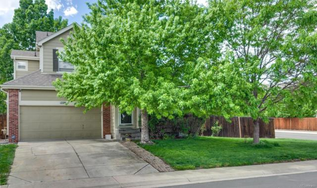 1229 N Tabor Drive, Castle Rock, CO 80104 (#9148566) :: Colorado Home Finder Realty