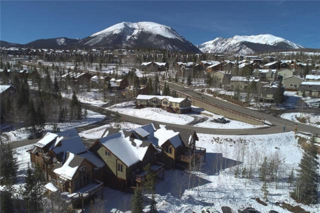 40 Burgundy Circle #40, Silverthorne, CO 80498 (#9148908) :: The Heyl Group at Keller Williams