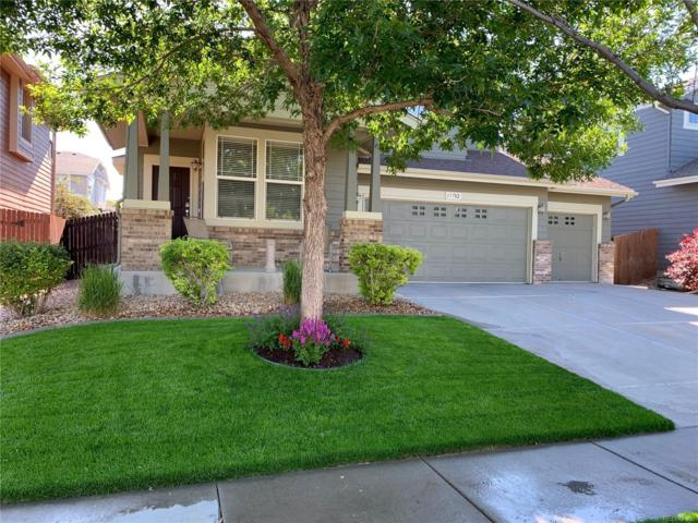 11782 Lewiston Street, Commerce City, CO 80022 (#9149028) :: Real Estate Professionals