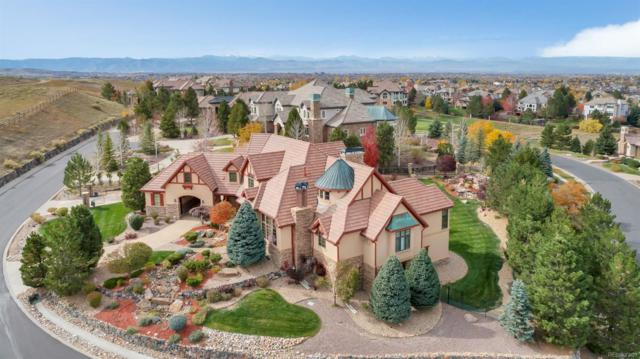 10275 Tradition Place, Lone Tree, CO 80124 (#9149458) :: Structure CO Group