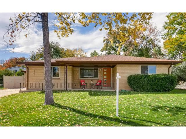 6841 Ammons Street, Arvada, CO 80004 (MLS #9149607) :: 8z Real Estate