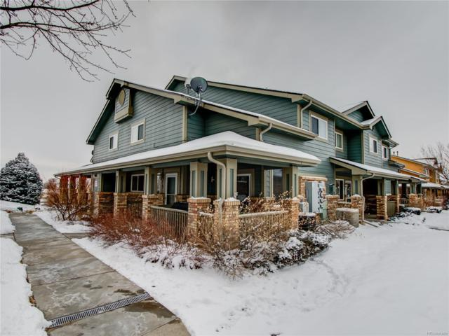 2900 Purcell Street F-3, Brighton, CO 80601 (#9149810) :: The Healey Group