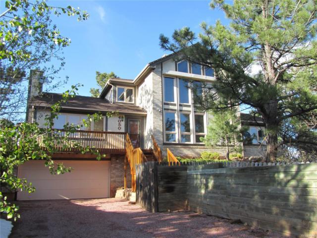 4050 Tapadero Drive, Colorado Springs, CO 80921 (MLS #9150150) :: 8z Real Estate