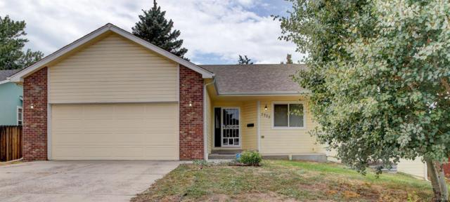 3705 Depew Street, Wheat Ridge, CO 80212 (#9150364) :: The Peak Properties Group