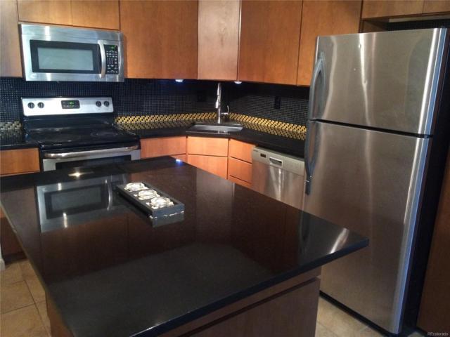 8822 E Florida Avenue #210, Denver, CO 80247 (#9150906) :: Briggs American Properties