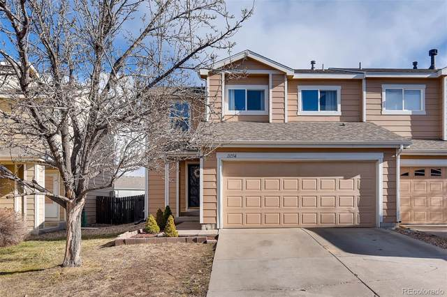 11154 York Way, Northglenn, CO 80233 (MLS #9151780) :: Bliss Realty Group