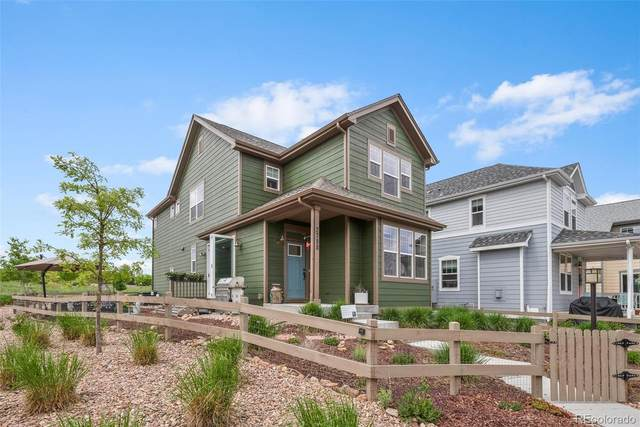2798 Emerald Lake Lane, Lafayette, CO 80026 (#9151907) :: Berkshire Hathaway HomeServices Innovative Real Estate