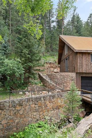 25409 State Highway 74, Evergreen, CO 80439 (#9151941) :: Finch & Gable Real Estate Co.