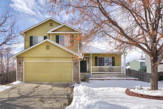 715 Sandpoint Drive, Longmont, CO 80504 (#9151984) :: HergGroup Denver