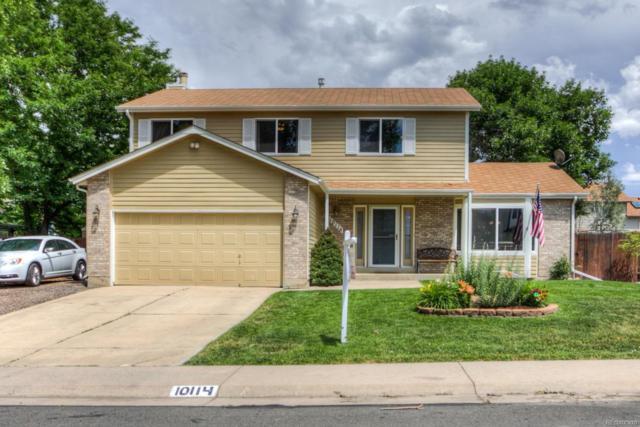 10114 Saint Paul Drive, Thornton, CO 80229 (MLS #9152360) :: 8z Real Estate