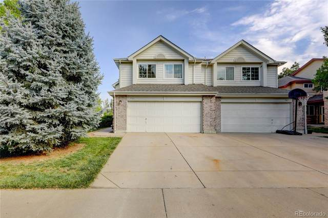 553 W 114th Way, Northglenn, CO 80234 (#9152467) :: Berkshire Hathaway Elevated Living Real Estate