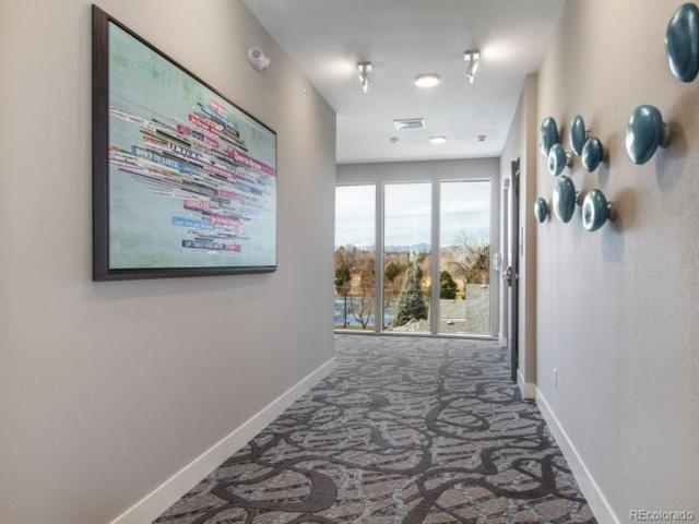 155 S Monaco Parkway #206, Denver, CO 80224 (#9152668) :: RazrGroup