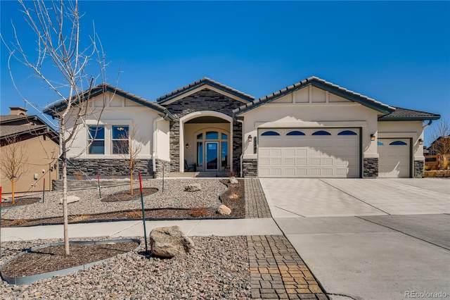 12401 Pensador Drive, Colorado Springs, CO 80921 (#9153017) :: Sultan Newman Group