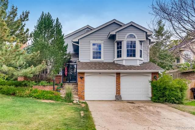 90 Croft Court, Castle Pines, CO 80108 (#9153121) :: Colorado Home Finder Realty
