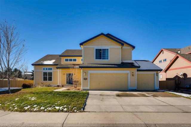 10907 Baxter Drive, Parker, CO 80134 (#9153191) :: Bring Home Denver