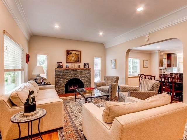 2255 Leyden Street, Denver, CO 80207 (MLS #9153234) :: 8z Real Estate