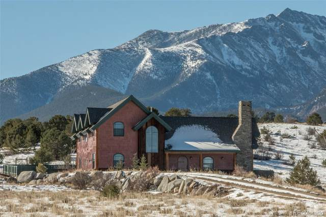 13985 Bozeman Circle, Nathrop, CO 81236 (#9153423) :: iHomes Colorado