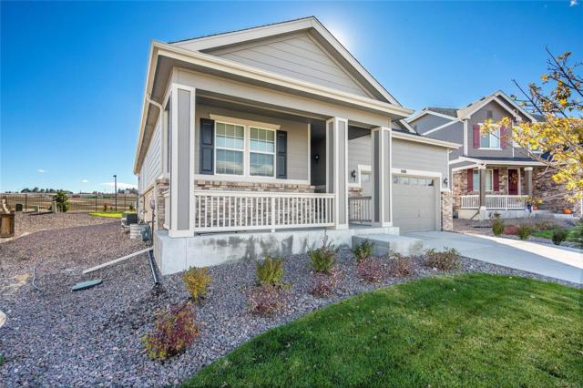 7470 S Old Hammer Way, Aurora, CO 80016 (MLS #9153518) :: 8z Real Estate