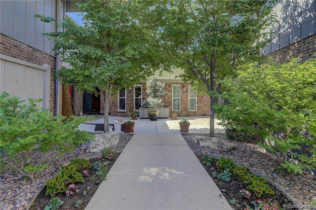 5836 Ithaca Place, Denver, CO 80237 (MLS #9153527) :: 8z Real Estate