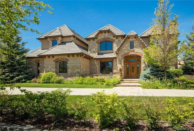 4380 Preserve Parkway, Greenwood Village, CO 80121 (#9153902) :: Bring Home Denver with Keller Williams Downtown Realty LLC