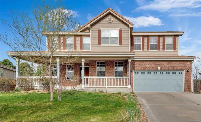 405 Hayloft Way, Brighton, CO 80601 (#9154288) :: The Griffith Home Team