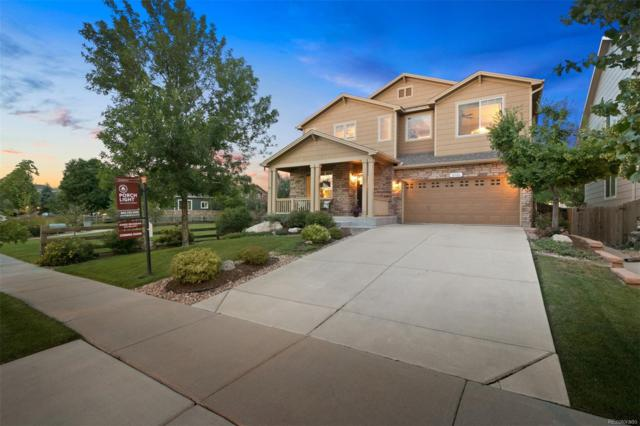2326 Dogwood Drive, Erie, CO 80516 (#9154548) :: Colorado Home Finder Realty