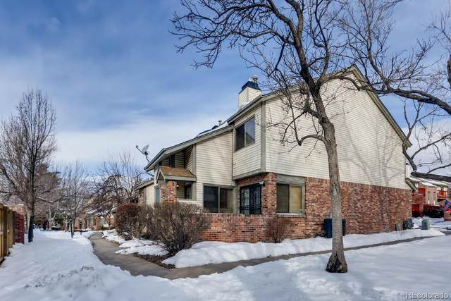 15198 E Purdue Avenue F, Aurora, CO 80014 (#9154810) :: Bring Home Denver with Keller Williams Downtown Realty LLC