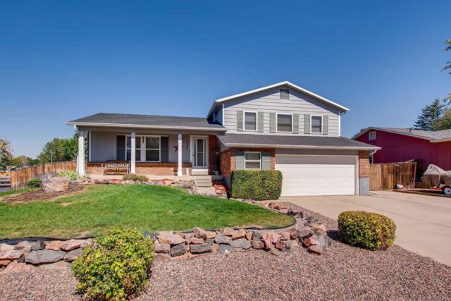 4505 E 120th Place, Thornton, CO 80241 (#9154946) :: Wisdom Real Estate