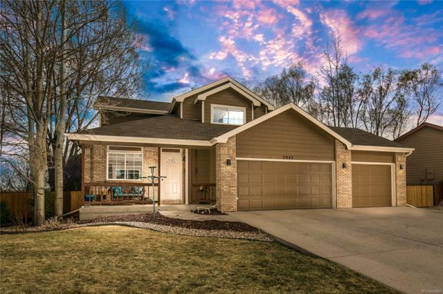 5942 Meadow Creek Lane, Loveland, CO 80538 (#9155858) :: 5281 Exclusive Homes Realty