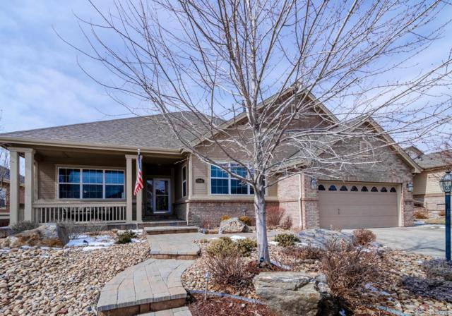 15041 Verbena Street, Thornton, CO 80602 (MLS #9156194) :: Kittle Real Estate