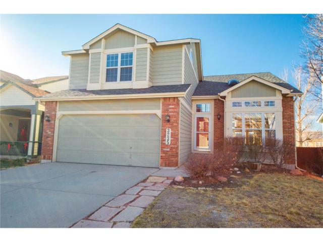 3235 Brunswick Drive, Colorado Springs, CO 80920 (#9156363) :: The Peak Properties Group