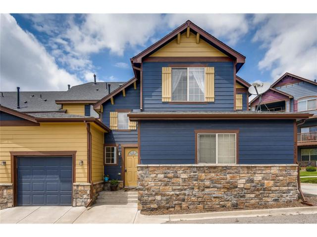 2625 W 82nd Lane C, Westminster, CO 80031 (MLS #9156482) :: 8z Real Estate