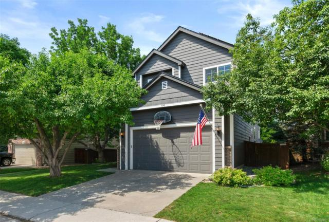 9748 Red Oakes Drive, Highlands Ranch, CO 80126 (MLS #9156672) :: 8z Real Estate