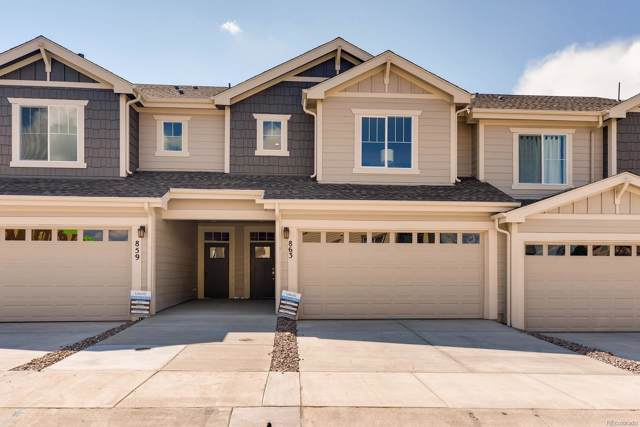 15623 Kitchener Way, Monument, CO 80132 (MLS #9156673) :: 8z Real Estate