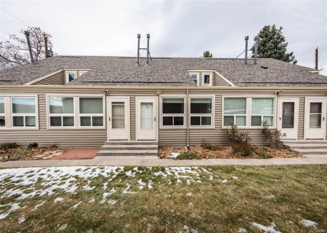 351 S Estes Street #27, Lakewood, CO 80226 (#9157044) :: Colorado Home Finder Realty