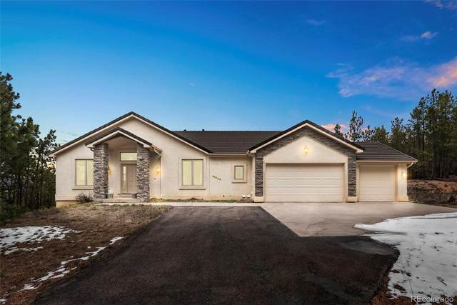 17543 Colonial Park Drive, Monument, CO 80132 (#9157099) :: HomeSmart