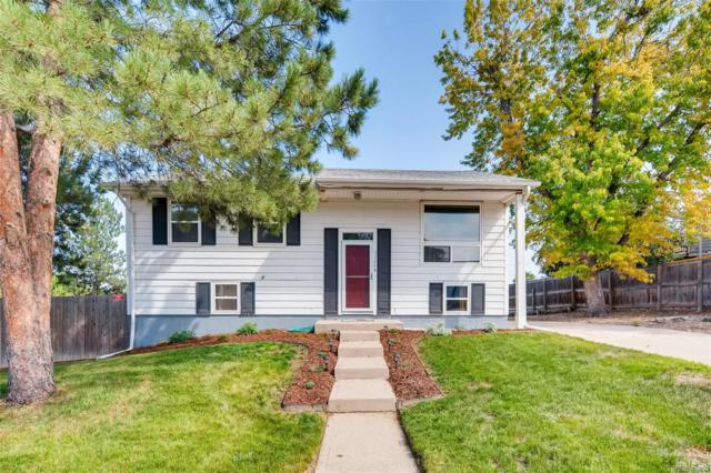 7724 Reed Street, Arvada, CO 80003 (#9157570) :: The City and Mountains Group