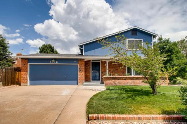 6812 Braun Court, Arvada, CO 80004 (#9157791) :: Structure CO Group