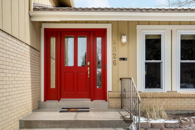 4826 S Xenia Street, Denver, CO 80237 (#9157881) :: The HomeSmiths Team - Keller Williams