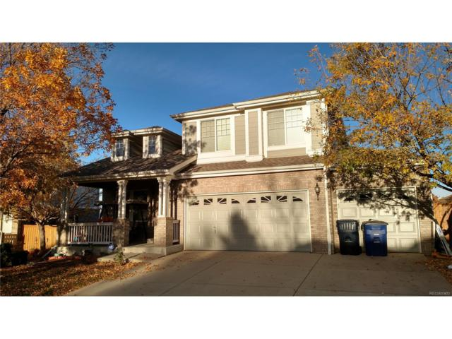 20933 E Girard Drive, Aurora, CO 80013 (#9157969) :: Colorado Team Real Estate