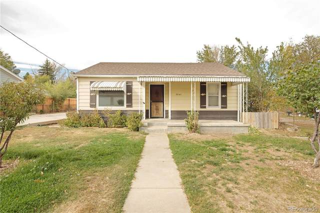 5343 Julian Street, Denver, CO 80221 (#9158753) :: The HomeSmiths Team - Keller Williams