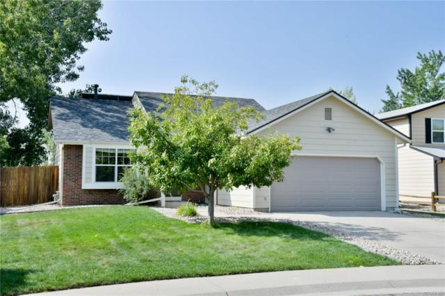 9116 W Monticello Place, Littleton, CO 80128 (#9159098) :: Structure CO Group