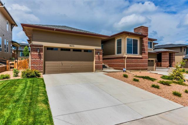 9453 Kendrick Way, Arvada, CO 80007 (#9159103) :: Colorado Home Finder Realty