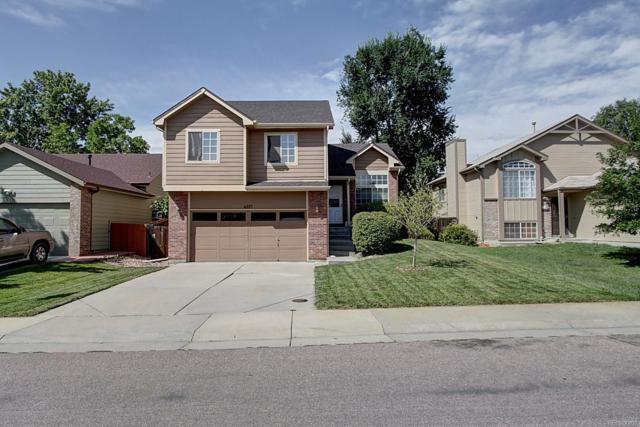 6321 Osceola Way, Arvada, CO 80003 (#9159137) :: The Griffith Home Team