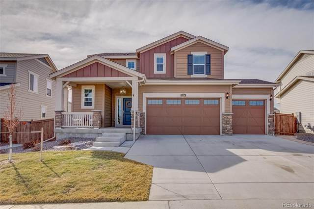 1334 Bareberry Trail, Elizabeth, CO 80107 (MLS #9159178) :: 8z Real Estate