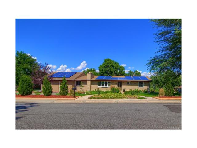 10405 W 36th Avenue, Wheat Ridge, CO 80033 (#9159233) :: The Peak Properties Group